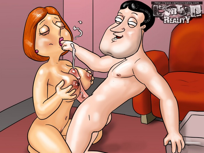 Mature Woman adult comics - Part 2