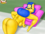 Mature toon slut - Fairy Godmother sex Lois Griffin porn Patty and Selma porn The Simpsons Girls