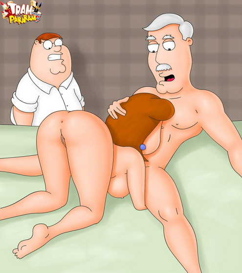 Lois like mature BJ-pornstar