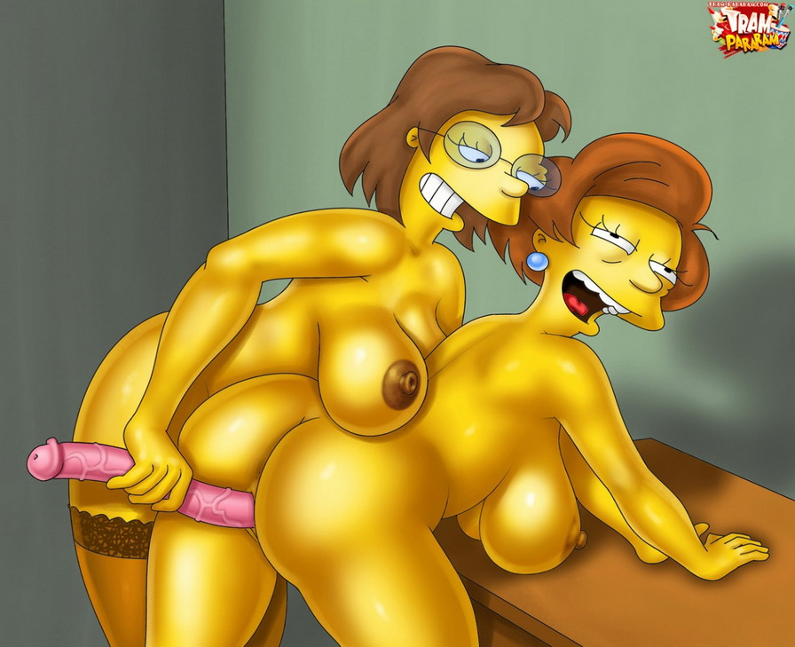 Sex porn having simpsons