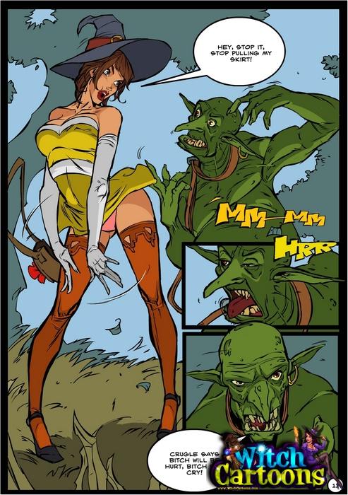 My favorite mature comics