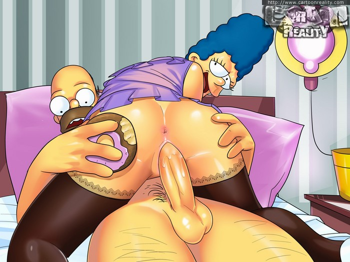 free cartoon sex mature anal
