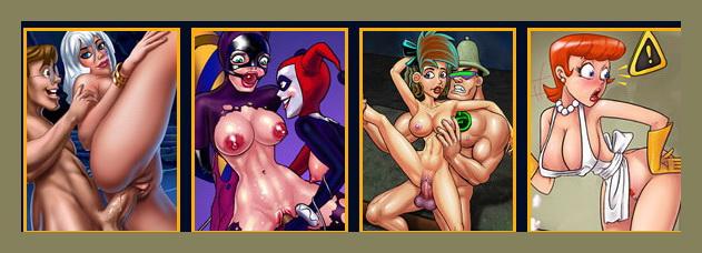 Fairly OddParents XXX - Adult Cartoon